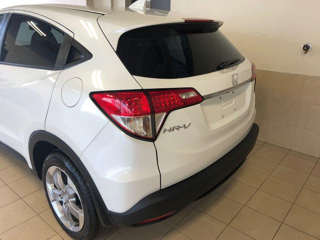 2019 Honda HR-V LX-HS 2WD in Regina, Saskatchewan - 4 - w1024h768px