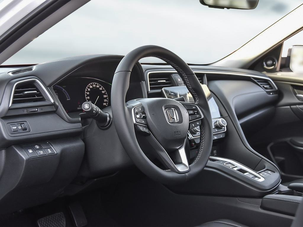 2019 Honda Insight Hybrid Touring in Markham, Ontario - 12 - w1024h768px