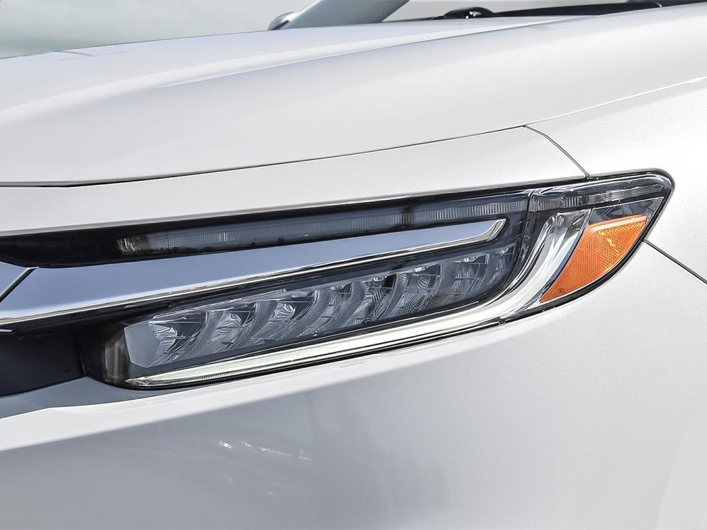 2019 Honda Insight Hybrid Touring in Markham, Ontario - 10 - w1024h768px