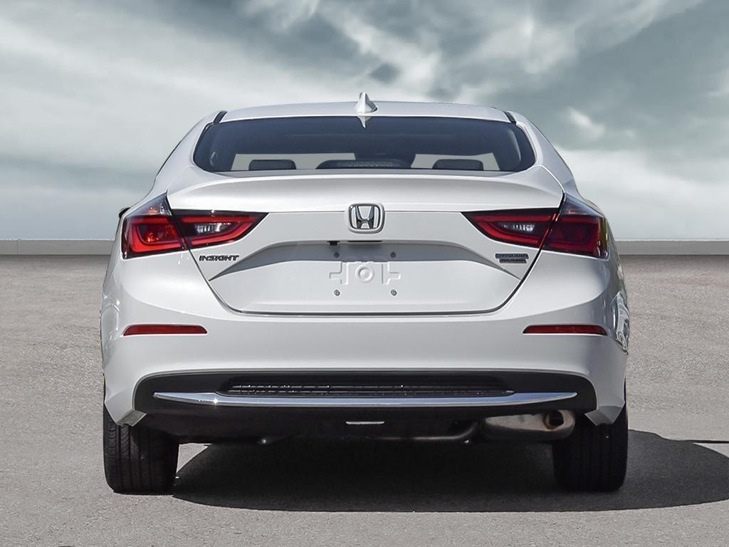 2019 Honda Insight Hybrid Touring in Markham, Ontario - 5 - w1024h768px
