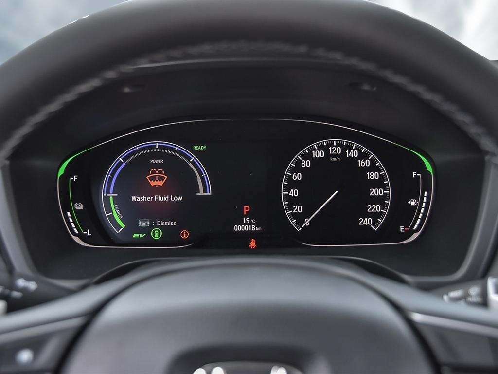 2019 Honda Insight Hybrid Touring in Markham, Ontario - 14 - w1024h768px