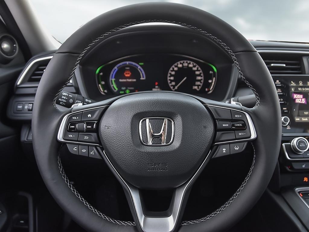 2019 Honda Insight Hybrid Touring in Markham, Ontario - 13 - w1024h768px
