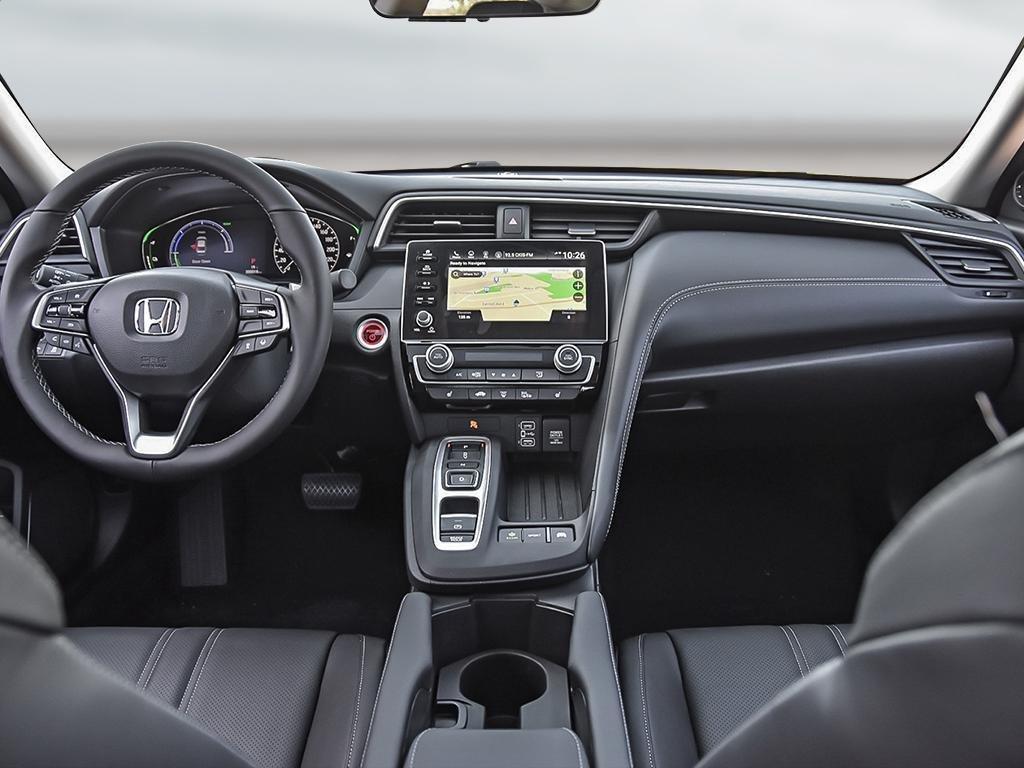 2019 Honda Insight Hybrid Touring in Markham, Ontario - 22 - w1024h768px