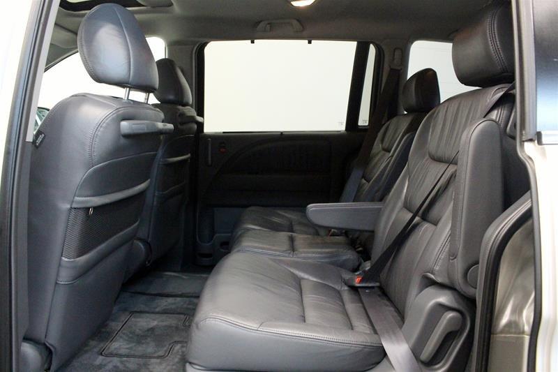 2005 Honda Odyssey EX-L 5 SPD at in Regina, Saskatchewan - 11 - w1024h768px