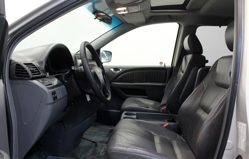 2005 Honda Odyssey EX-L 5 SPD at in Regina, Saskatchewan - 9 - w1024h768px