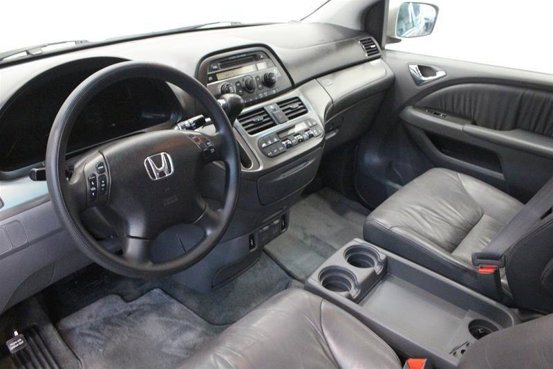 2005 Honda Odyssey EX-L 5 SPD at in Regina, Saskatchewan - 8 - w1024h768px