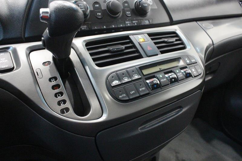 2005 Honda Odyssey EX-L 5 SPD at in Regina, Saskatchewan - 4 - w1024h768px