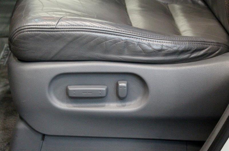 2005 Honda Odyssey EX-L 5 SPD at in Regina, Saskatchewan - 10 - w1024h768px