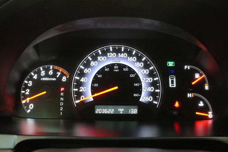 2005 Honda Odyssey EX-L 5 SPD at in Regina, Saskatchewan - 2 - w1024h768px