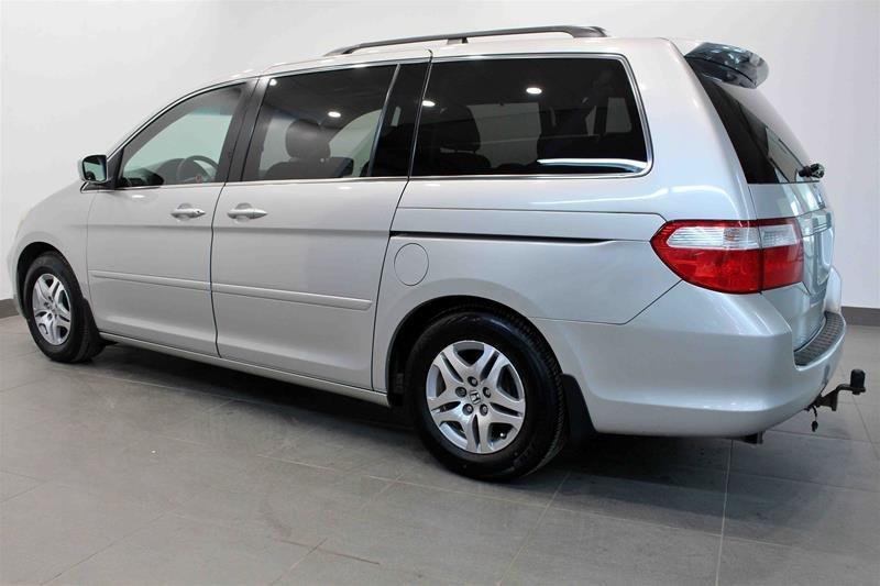 2005 Honda Odyssey EX-L 5 SPD at in Regina, Saskatchewan - 19 - w1024h768px