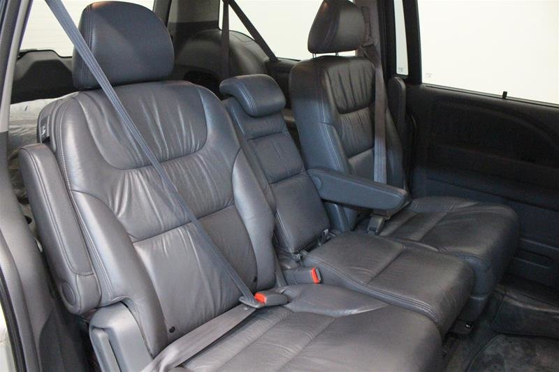 2005 Honda Odyssey EX-L 5 SPD at in Regina, Saskatchewan - 12 - w1024h768px