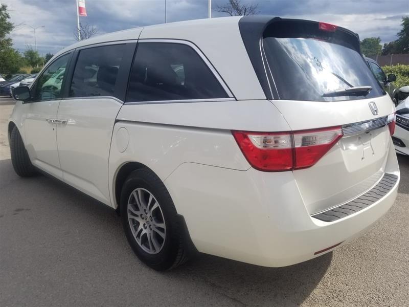 2013 Honda Odyssey EX in Mississauga, Ontario - 7 - w1024h768px
