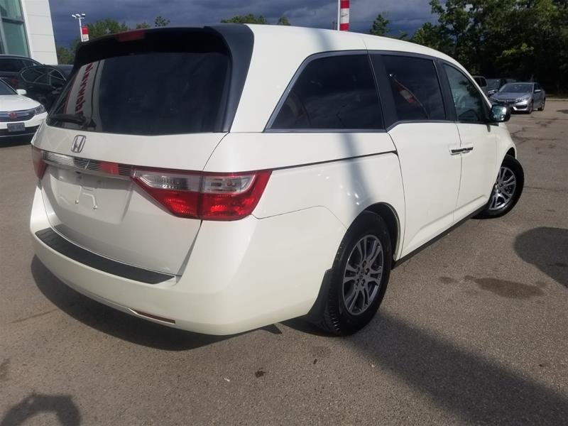 2013 Honda Odyssey EX in Mississauga, Ontario - 5 - w1024h768px