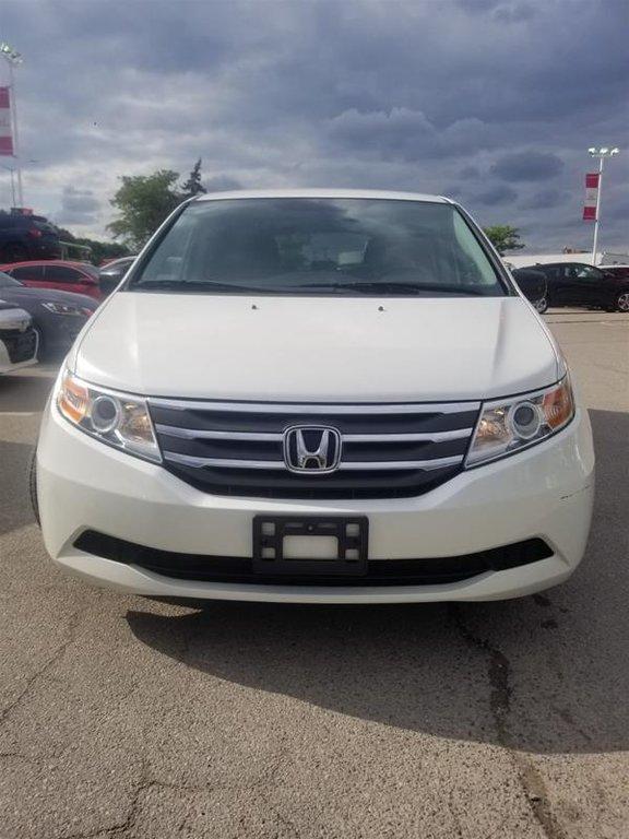 2013 Honda Odyssey EX in Mississauga, Ontario - 2 - w1024h768px