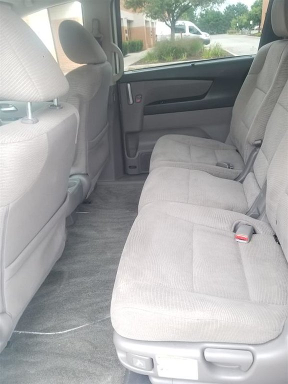 2013 Honda Odyssey EX in Mississauga, Ontario - 18 - w1024h768px