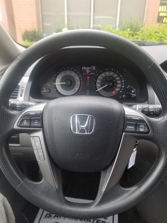 2013 Honda Odyssey EX in Mississauga, Ontario - 10 - w1024h768px