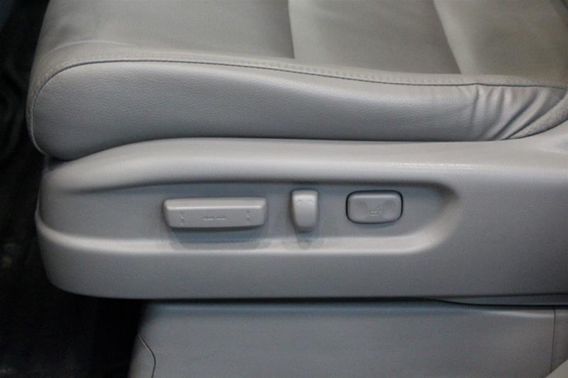 2014 Honda Odyssey EX-L Navi in Regina, Saskatchewan - 11 - w1024h768px