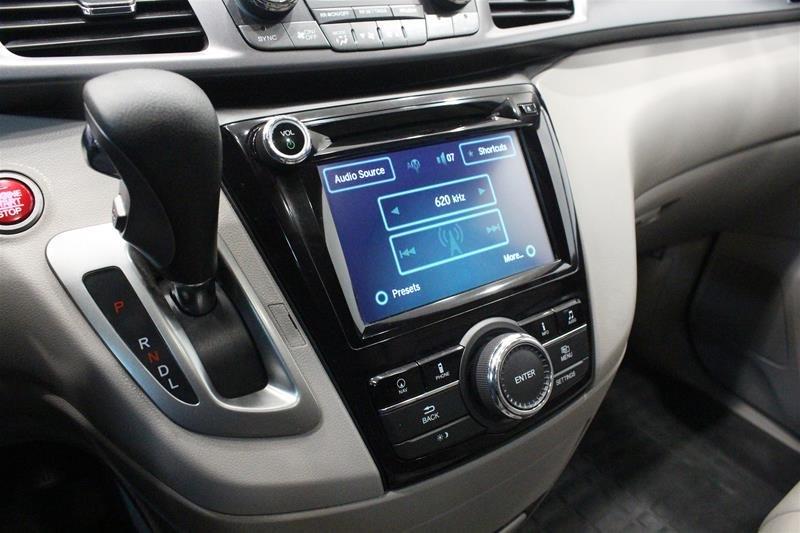 2014 Honda Odyssey EX-L Navi in Regina, Saskatchewan - 4 - w1024h768px