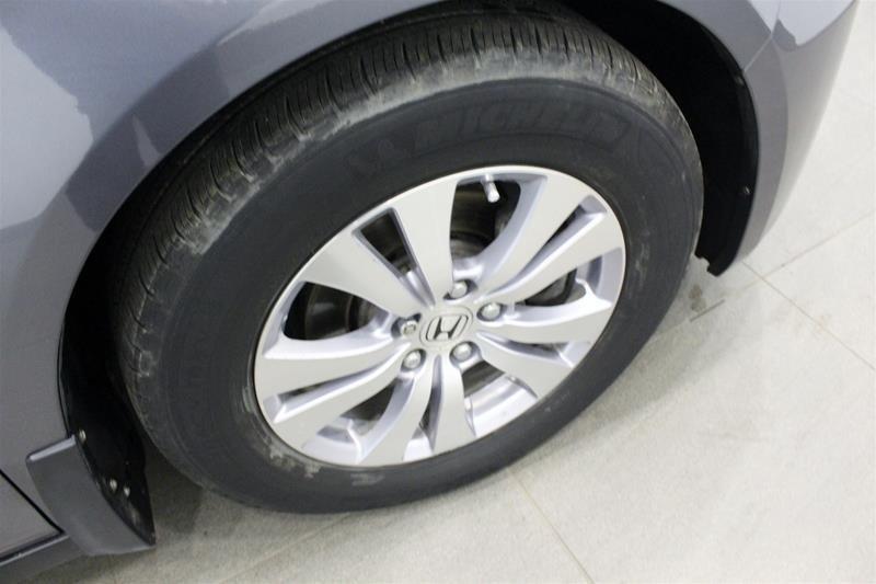 2014 Honda Odyssey EX-L Navi in Regina, Saskatchewan - 16 - w1024h768px