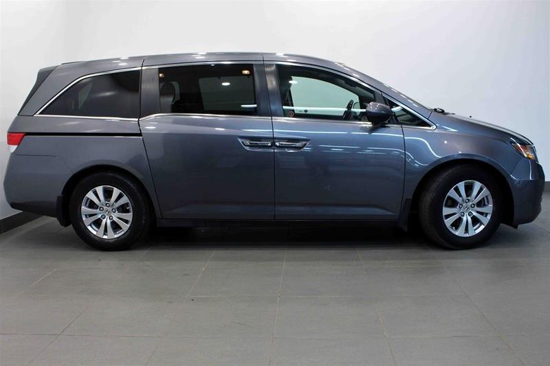 2014 Honda Odyssey EX-L Navi in Regina, Saskatchewan - 20 - w1024h768px