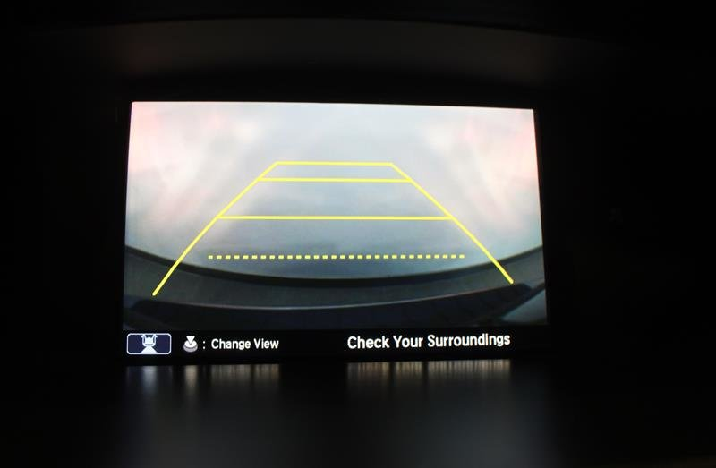 2014 Honda Odyssey EX-L Navi in Regina, Saskatchewan - 8 - w1024h768px