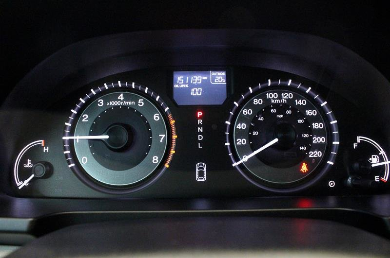 2014 Honda Odyssey EX-L Navi in Regina, Saskatchewan - 2 - w1024h768px