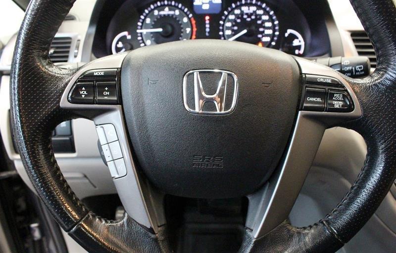 2014 Honda Odyssey EX-L Navi in Regina, Saskatchewan - 6 - w1024h768px