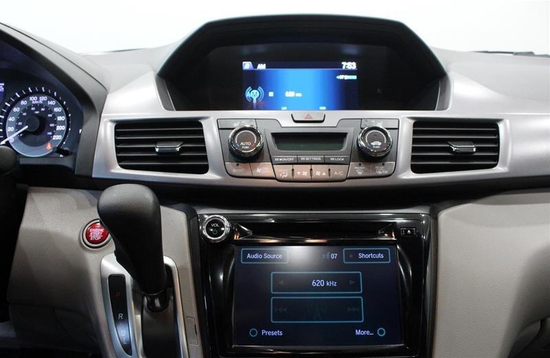 2014 Honda Odyssey EX-L Navi in Regina, Saskatchewan - 7 - w1024h768px
