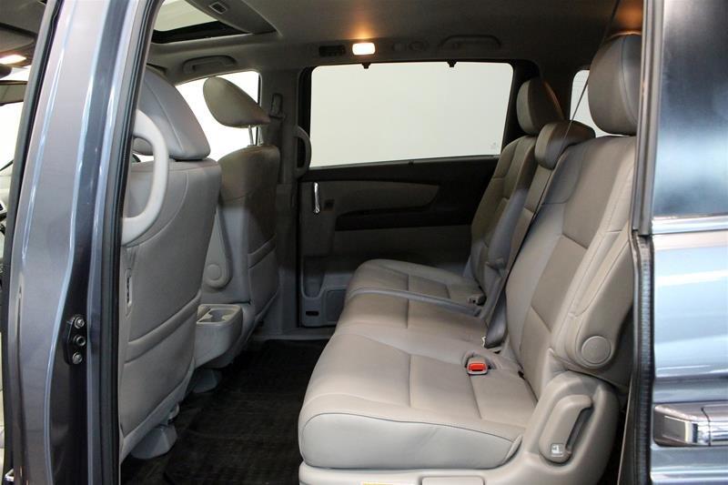 2014 Honda Odyssey EX-L Navi in Regina, Saskatchewan - 12 - w1024h768px