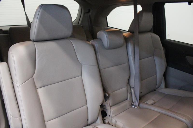 2014 Honda Odyssey EX-L Navi in Regina, Saskatchewan - 13 - w1024h768px