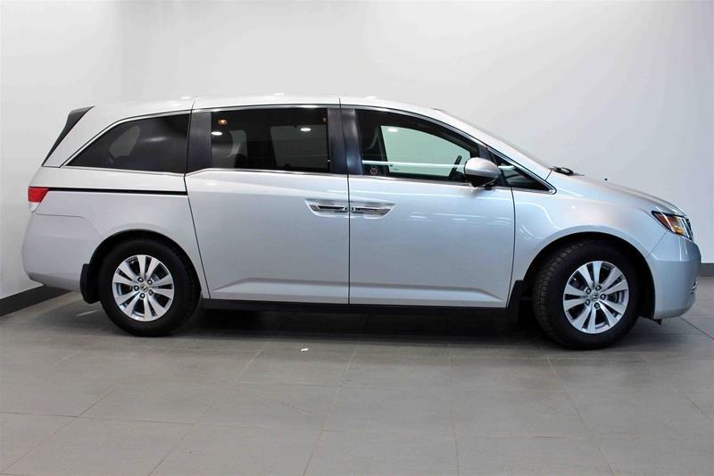 2015 Honda Odyssey EX in Regina, Saskatchewan - 20 - w1024h768px