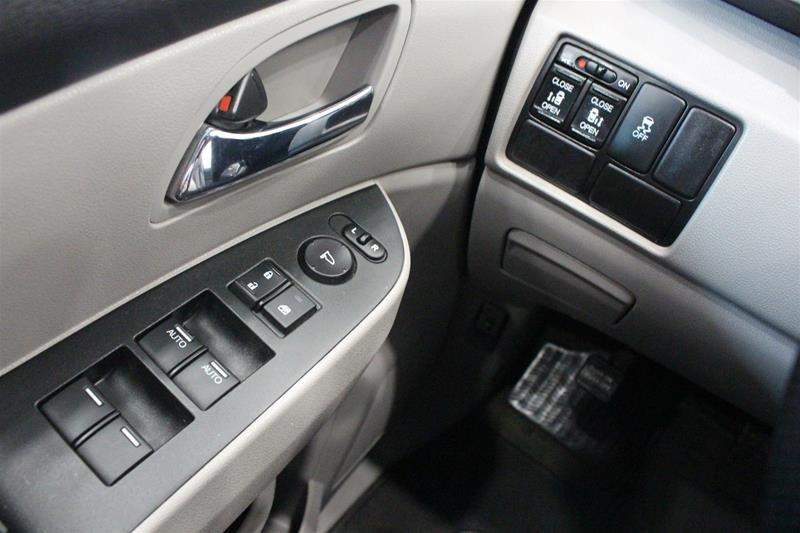 2015 Honda Odyssey EX in Regina, Saskatchewan - 3 - w1024h768px