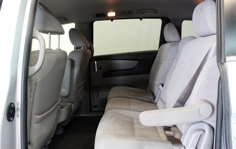 2015 Honda Odyssey EX in Regina, Saskatchewan - 12 - w1024h768px