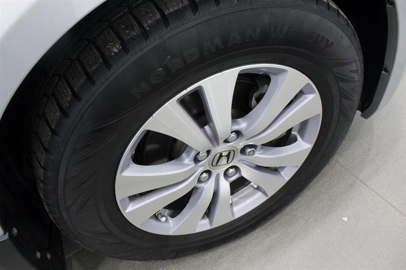 2015 Honda Odyssey EX in Regina, Saskatchewan - 16 - w1024h768px