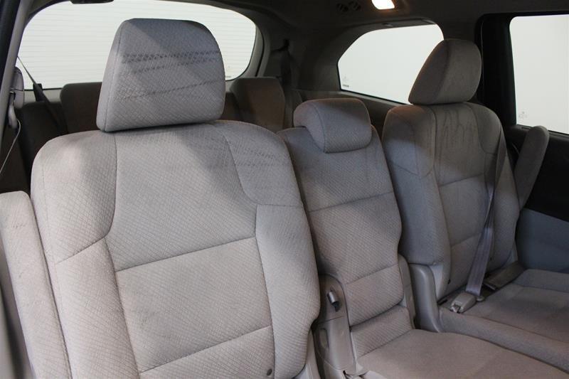2015 Honda Odyssey EX in Regina, Saskatchewan - 13 - w1024h768px