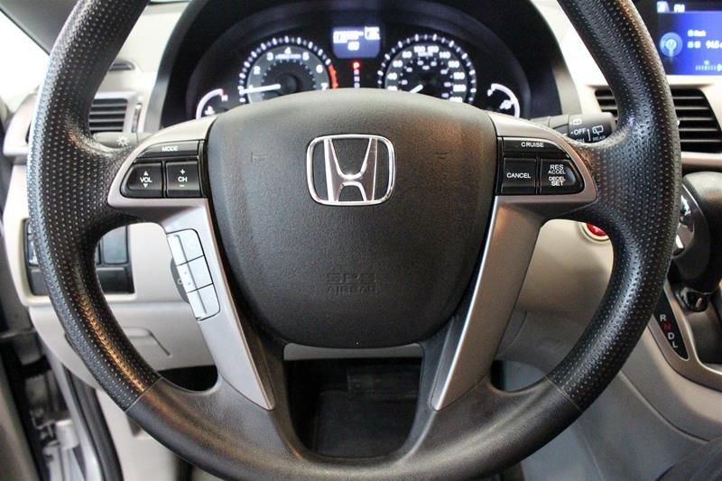 2015 Honda Odyssey EX in Regina, Saskatchewan - 6 - w1024h768px