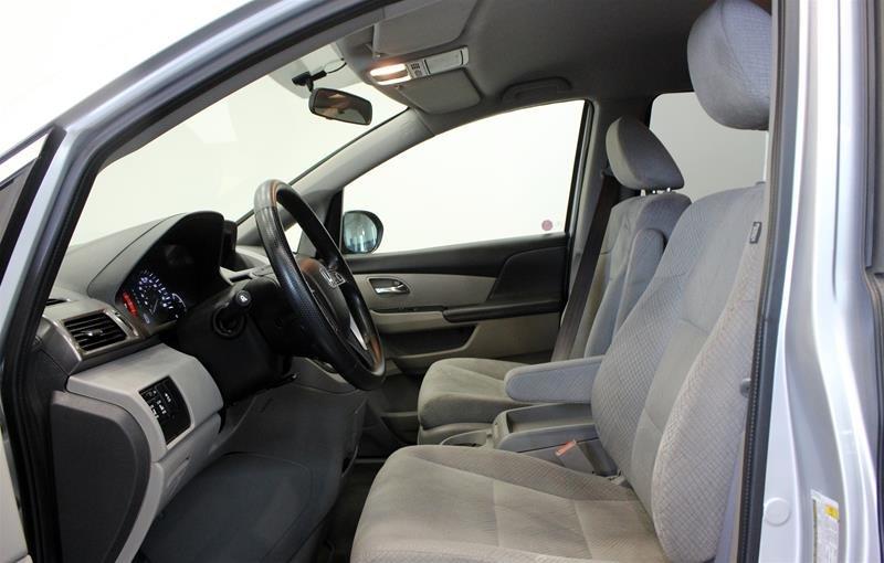 2015 Honda Odyssey EX in Regina, Saskatchewan - 10 - w1024h768px