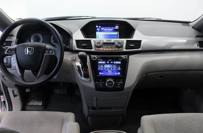 2015 Honda Odyssey EX in Regina, Saskatchewan - 14 - w1024h768px