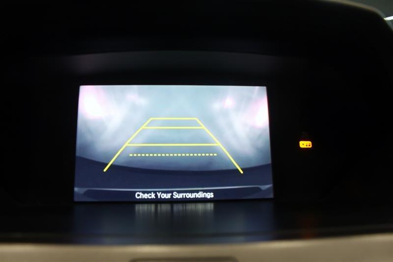 2015 Honda Odyssey EX in Regina, Saskatchewan - 8 - w1024h768px