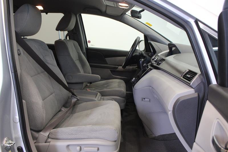 2015 Honda Odyssey EX in Regina, Saskatchewan - 15 - w1024h768px