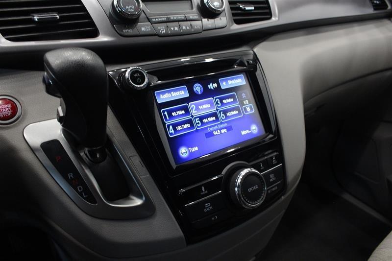 2015 Honda Odyssey EX in Regina, Saskatchewan - 4 - w1024h768px