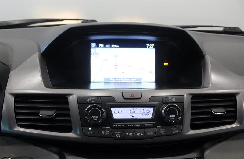 2015 Honda Odyssey Touring in Regina, Saskatchewan - 7 - w1024h768px