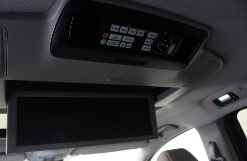 2015 Honda Odyssey Touring in Regina, Saskatchewan - 16 - w1024h768px