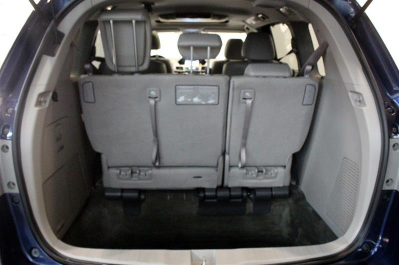 2015 Honda Odyssey Touring in Regina, Saskatchewan - 17 - w1024h768px