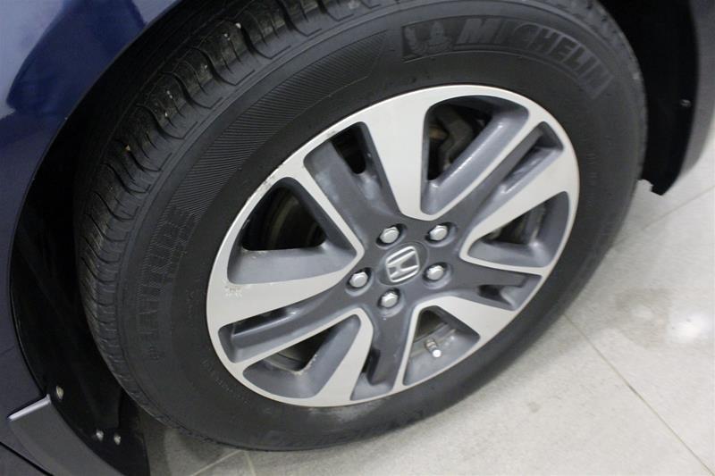 2015 Honda Odyssey Touring in Regina, Saskatchewan - 18 - w1024h768px