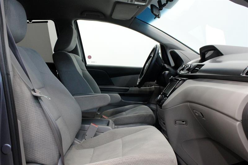 2016 Honda Odyssey EX in Regina, Saskatchewan - 15 - w1024h768px