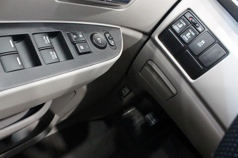 2016 Honda Odyssey EX in Regina, Saskatchewan - 3 - w1024h768px