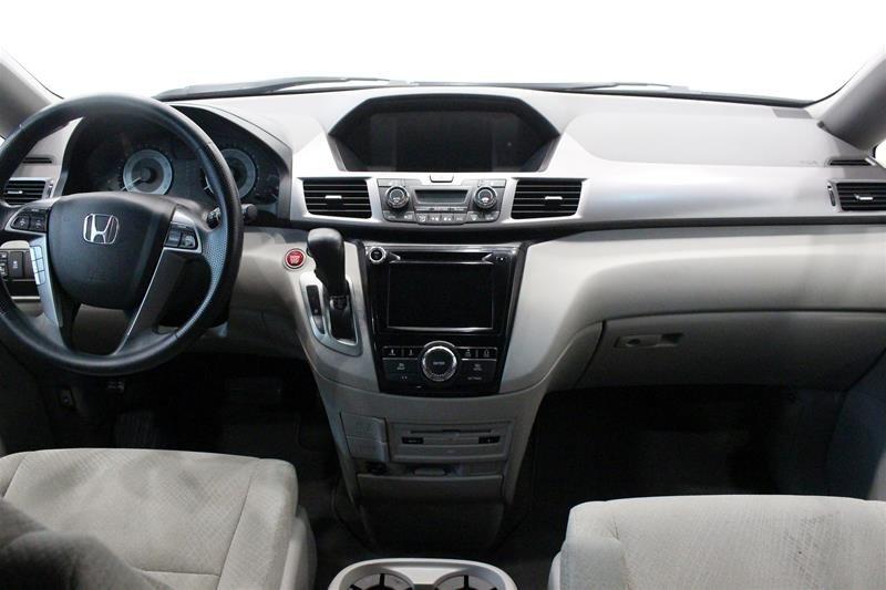 2016 Honda Odyssey EX in Regina, Saskatchewan - 14 - w1024h768px