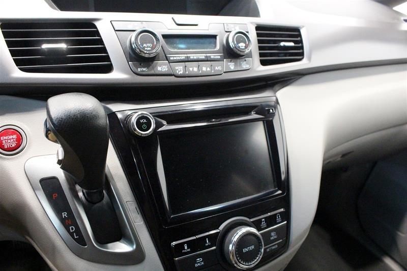 2016 Honda Odyssey EX in Regina, Saskatchewan - 4 - w1024h768px