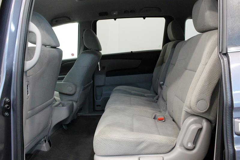 2016 Honda Odyssey EX in Regina, Saskatchewan - 12 - w1024h768px